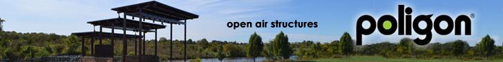 Poligon - Open Air Structures