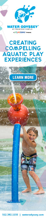 Water Odyssey - Creating Compelling Aquatic Play Experiences