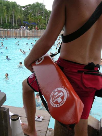 Photo Courtesy of National Swimming Pool Foundation