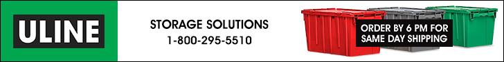 ULINE - Facility Maintenance Essentials