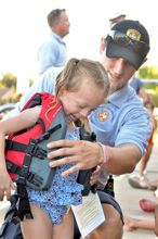 Photo Courtesy of Ft. Worth Drowning Prevention Coalition