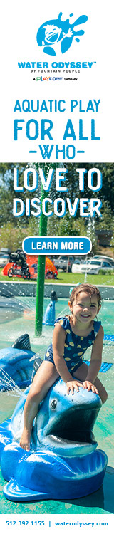 Water Odyssey - Aquatic play for all who love to discover