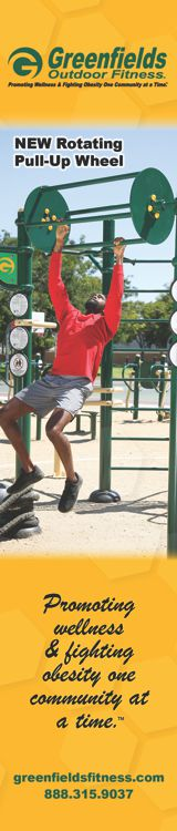 Greenfields Outdoor Fitness - Promoting wellness and fighting obesity one community at a time