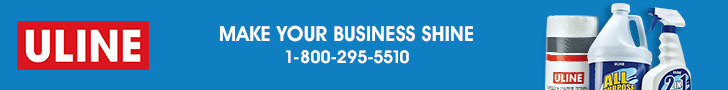 ULINE - Make Your Business Shine
