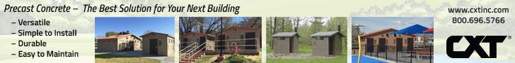 CXT - Precast Concrete - The Best Solution for Your Next Building