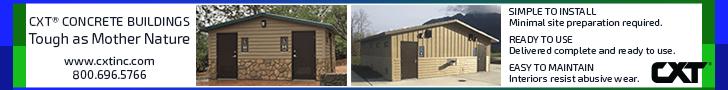 CXT Concrete Buildings - Tough as Mother Nature