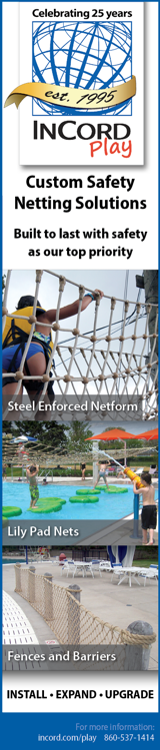 InCord Play - Custom Safety Netting Solutions - Built to last with safety as our top priority