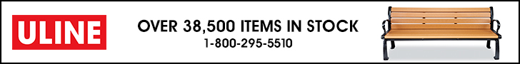 ULINE - Over 38,500 Items In Stock
