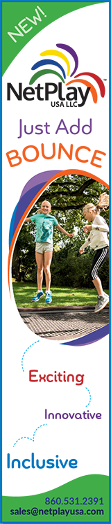 NetPlay USA LLC - Just Add Bounce - Exciting - Innovative - Inclusive