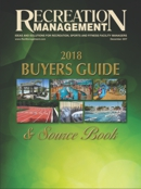Recreation Management 2018 Buyers Guide