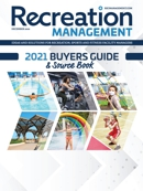 Recreation Management 2021 Buyers Gude